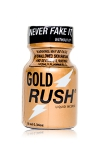Poppers Gold Rush 10 ml